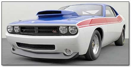 another sema challenger