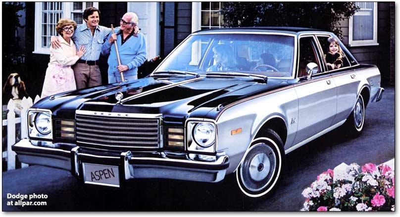 Dodge Aspen: Dodge Aspen Door Wiring Diagram At Freddryer.co
