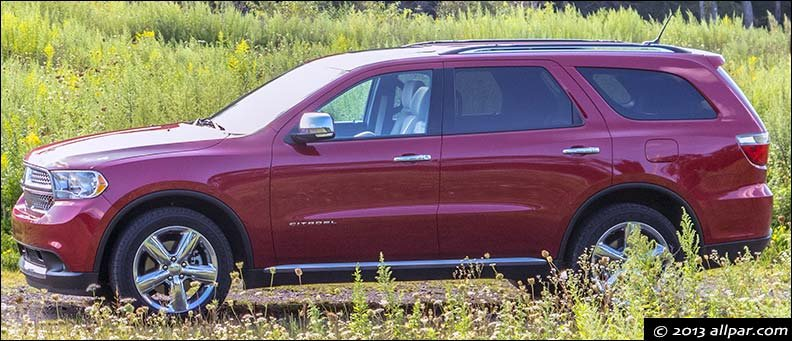 2011 Jeep Grand Cherokee Test Drive Review