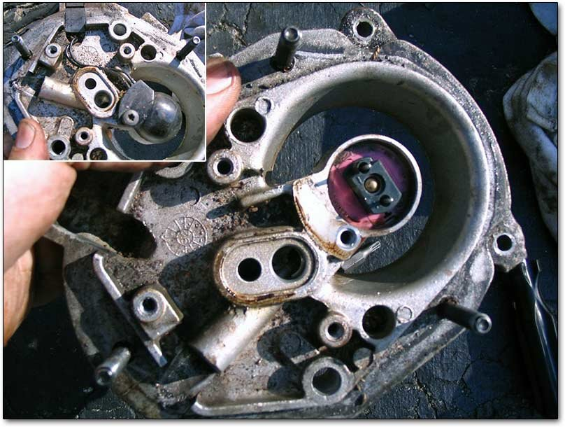 Rebuilding the Chrysler-Plymouth-Dodge 2 2 - 2 5 Engines