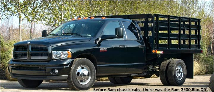 How Much Is A New Transmission >> 2003-2009 Dodge Ram 2500 and 3500 Heavy Duty