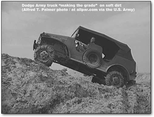 Dodge Military Trucks And The Burma Road In World War Ii