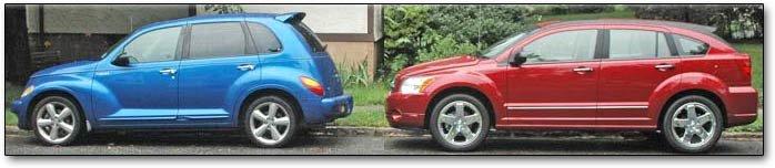 Caliber Rear on Dodge Caliber Rear Suspension