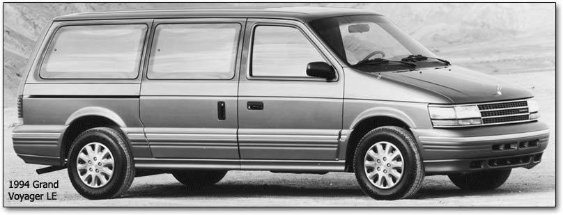 Dodge Caravan. 1994 dodge caravan