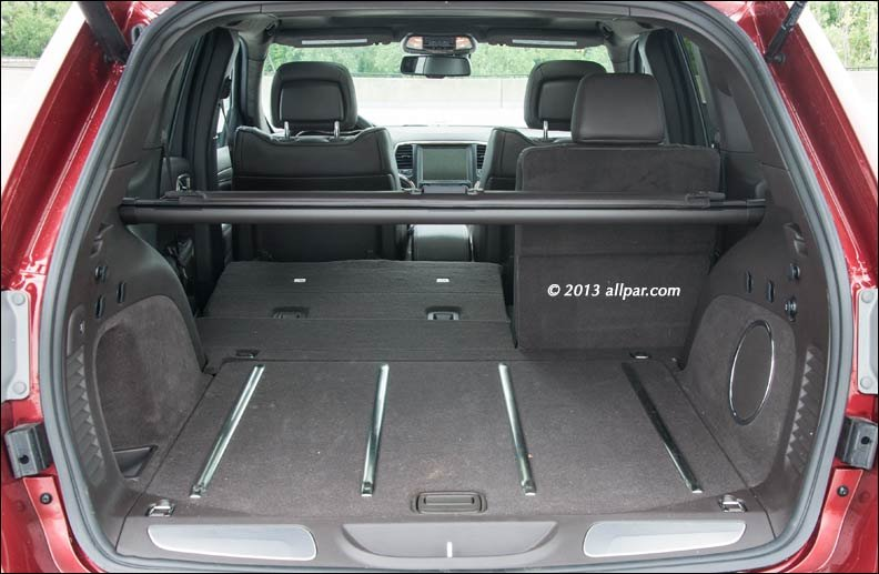 jeep grand cherokee wk dimensions and specifications autos post. Black Bedroom Furniture Sets. Home Design Ideas