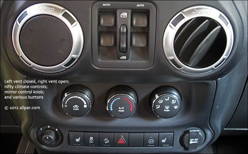 2012 Jeep Wrangler Unlimited Test Drive Car Reviews