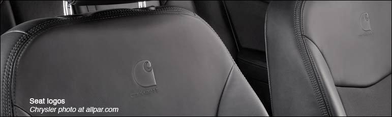carhartt seats