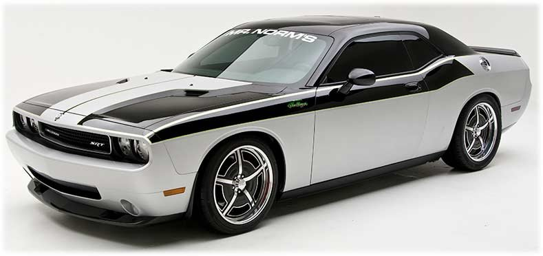 San Diego Chrysler Dodge Jeep Ram >> Mr. Norm's Dodge Challenger