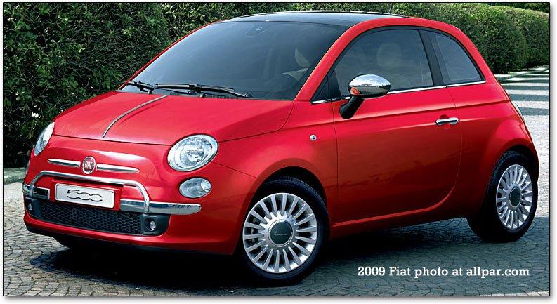 Fiat Cars Making Small Big Again - Www fiat cars
