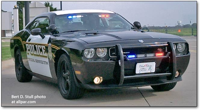 Challenger Police Package Page 2 Dodge Challenger