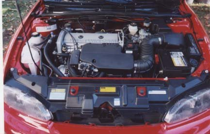 Cav Engine