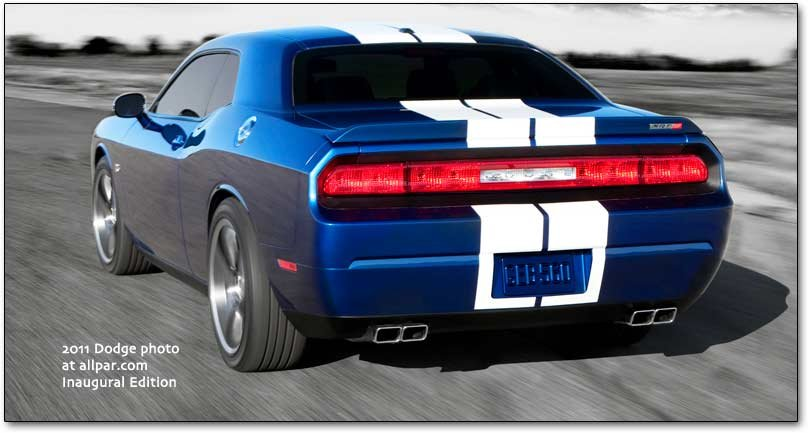 2011 2013 Dodge Challenger 392 Hemi Srt8 Cars Launch Control And More