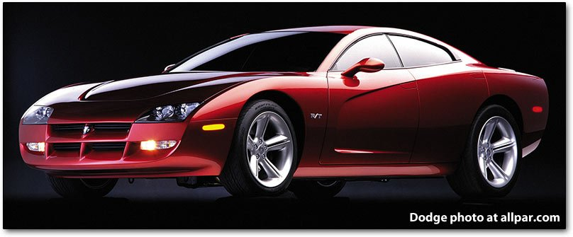 News Is The New Dodge Charger Going Back To 1999