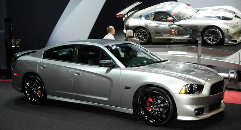 charger and viper
