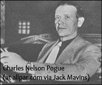 Charles Nelson Pogue