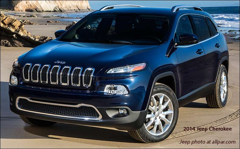 cherokee 2014 2018 jeep cherokee suv modern midsize suv  at crackthecode.co