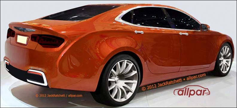2015 chrysler 200 cars renderings spy shots what did we get right