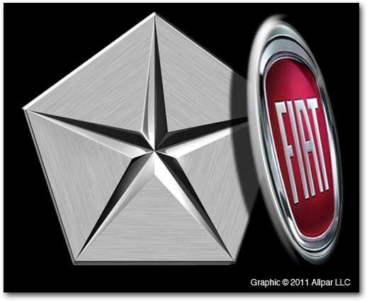 Chrysler props up Fiat
