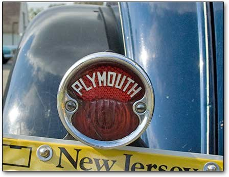 First marketed in 1928 by 1932 plymouth coupes had become