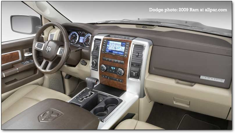 2009 2012 dodge ram 1500 pickup trucks link coil suspensions and more. Black Bedroom Furniture Sets. Home Design Ideas