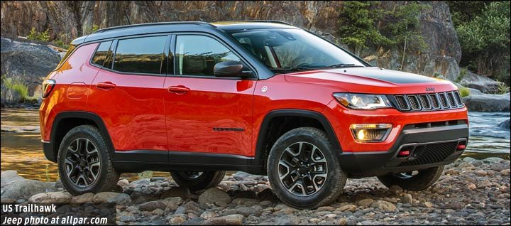 2018 jeep compass trailhawk.  compass on 2018 jeep compass trailhawk 0