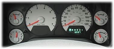 2006 Dodge Ram Megacab Test Drive