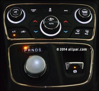 2015 Chrysler 200c Car Review Test Drive