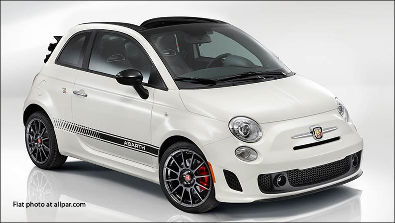 the fiat 500c abarth turbocharged cabrio performance. Black Bedroom Furniture Sets. Home Design Ideas