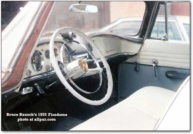 1955 DeSoto Coronado