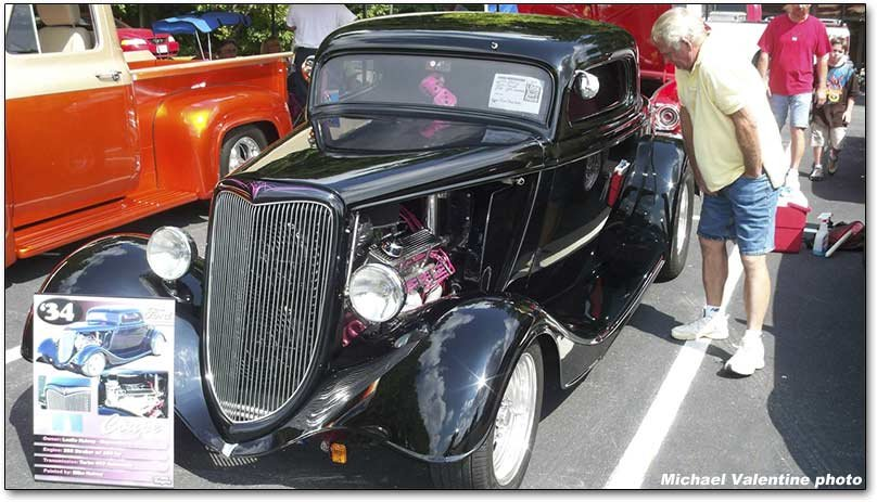 1930s coupe
