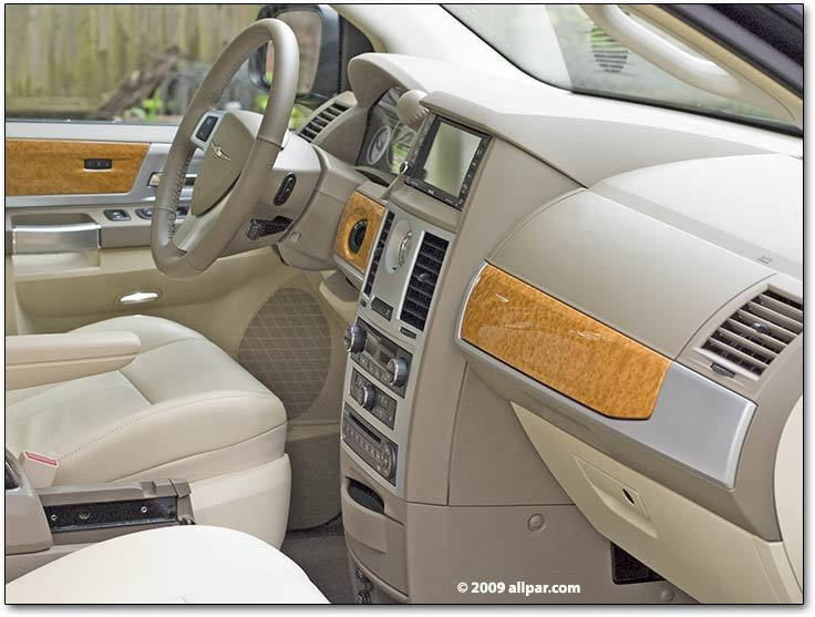 rear cross path detection
