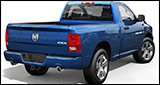 original Dodge Dakota