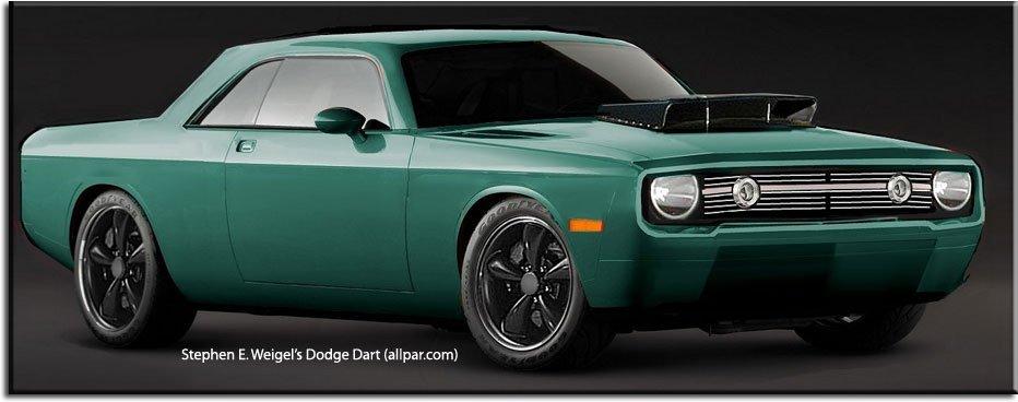 Dodge Caliber: Neon-sized SUV cars