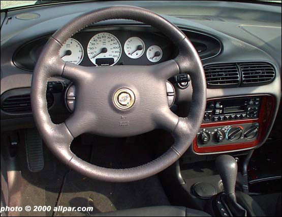 2000 chrysler sebring convertible review sebrings nice interior publicscrutiny Image collections