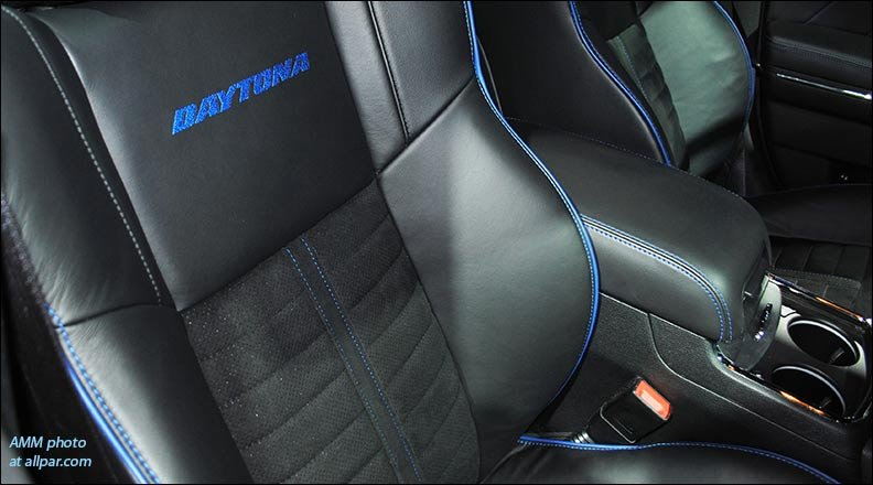 daytona seats - 2013 Dodge Charger Daytona