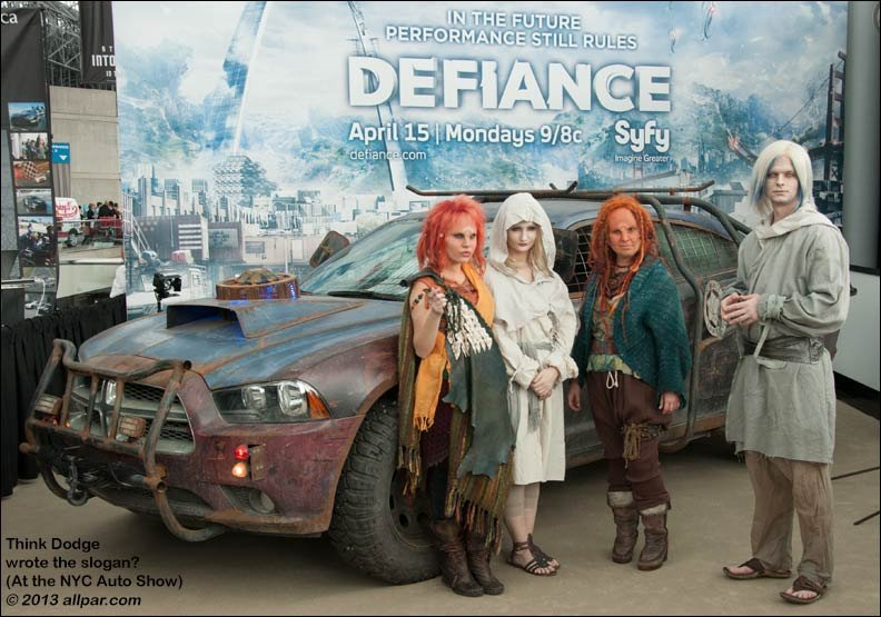 defiance close up