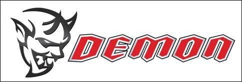 Dodge Demon Hellcat SRT