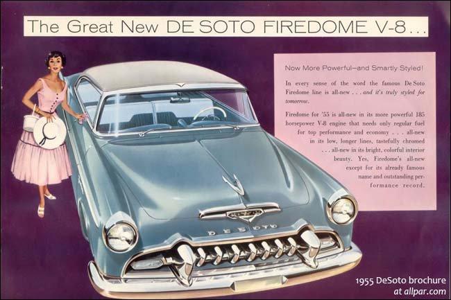 desoto-1955-pg11  Plymouth Wiring Diagram on belevedre brake line parts, belvedere master cylinder brake hose, belvedere inside, plaza motor, hot rods, belvedere master cylinder diagram, rear view,