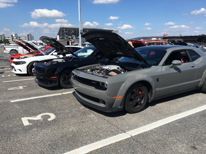 News Widebody Becomes Standard For The 2020 Dodge Charger