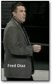 Fred Diaz