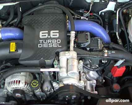 noob looking for engine cover - Chevy and GMC Duramax ...
