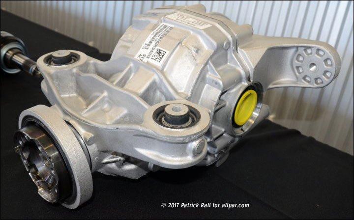 2018 Dodge Challenger Demon deep dive: What makes the ...