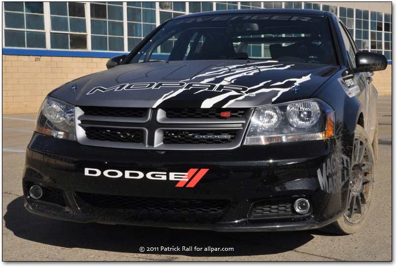 Dodge Avenger Related Imagesstart 400 Weili Automotive Network