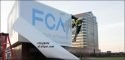 2005 minivans on Skyline Drive
