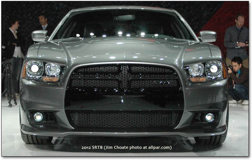 2012 dodge charger srt8 hood