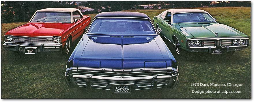 1973 dodge cars dart challenger charger and more 1973 dodge cars dart challenger