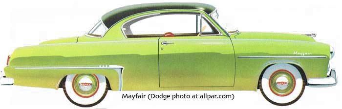 Dodge Mayfair