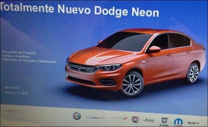 Dodge-Neon