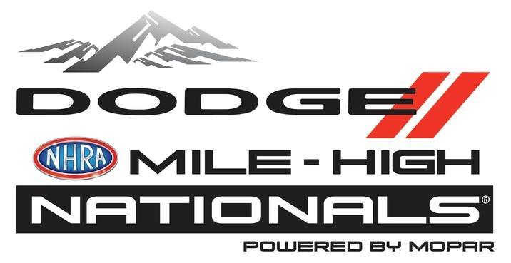 Dodge Mile High Nationals