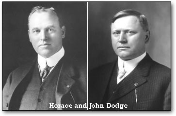Dodge Brothers